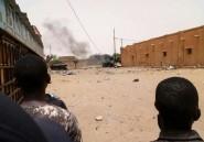 """Attaque """"terroriste"""" contre des soldats français au Mali pendant le sommet de l'UA en Mauritanie"""