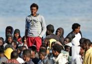 L'Union africaine crée un Observatoire sur la migration