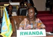 Francophonie: l'UA soutient la candidature rwandaise