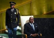 Le président du Malawi brigue un nouveau mandat malgré un scandale de corruption