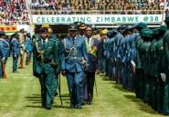 Zimbabwe: l'armée promet d'être neutre lors des élections