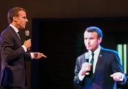 Macron appelle