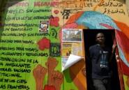 Travail au noir et squat: le quotidien de deux migrants