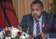 Malawi: le vice-président candidat