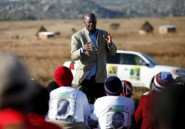 Zimbabwe: le ministre des Finances attend des élections un déclic pour l'économie