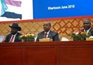 """Soudan du Sud: les belligérants d'accord pour retirer leurs forces des """"zones urbaines"""""""