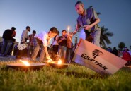 Accident EgyptAir: le BEA privilégie l'hypothèse d'un incendie