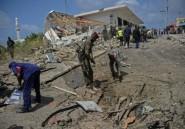 Somalie: 5 morts dans un attentat des shebab contre le ministère de la Sécurité