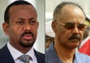 Rencontre historique des dirigeants éthiopien et érythréen