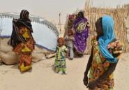 Niger: 2