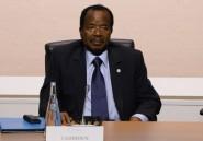 Cameroun: élection présidentielle fixée au 7 octobre
