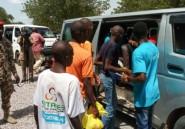 Nigeria: l'armée libère 183 enfants soupçonnés de liens avec Boko Haram (Unicef)