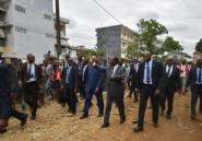 """Côte d'Ivoire: nouveau gouvernement """"de combat"""" avant la présidentielle"""