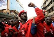 Ouganda: manifestation contre une taxe sur les réseaux sociaux