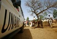 Darfour: l'ONU divisée sur le rythme de réduction de ses Casques bleus