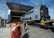 Entrée en service fin 2018 pour le TGV marocain, le premier d'Afrique