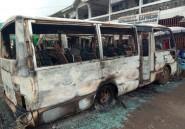 Cameroun anglophone: 5 blessés dans l'attaque du cortège d'un ministre