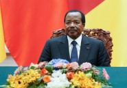 Présidentielle au Cameroun: Paul Biya annonce sa candidature