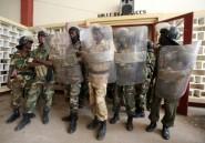 Tchad: recensement des effectifs de la police
