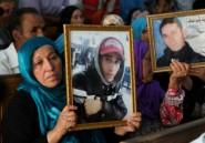 Tunisie: tension et émotion aux procès de victimes de la révolution