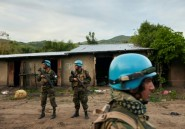 "RDC: l'ONU s'inquiète de ""violences barbares"" en Ituri"