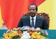 Cameroun: Biya candidat