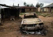Nigeria: au moins 17 morts en 4 jours dans le Nord-Est