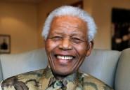 Afrique du Sud: les grandes dates de Nelson Mandela