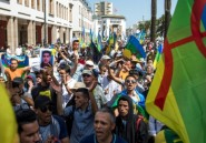 Maroc: des milliers de personnes marchent en soutien aux détenus du Hirak