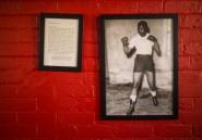 A Soweto, reconnaissance éternelle