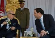 Tunisie: réunion des plus hauts responsables de l'Etat dans un contexte tendu