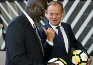 Liberia: le président Weah annonce des mesures pour combattre l'inflation