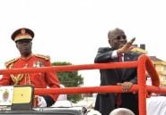 """Tanzanie: Magufuli dit que son parti restera au pouvoir """"pour l'éternité"""""""