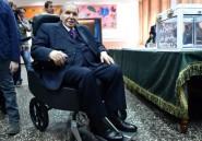 Algérie: l'hypothèse d'un 5e mandat de Bouteflika de plus en plus probable