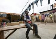 En Côte d'Ivoire, les candidats