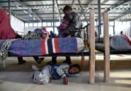 Niger: sortis de l'enfer libyen, des demandeuses d'asile respirent la liberté
