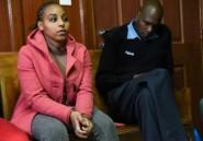 Kenya: Amnesty dénonce la condamnation