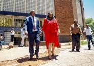 Corruption au Zimbabwe: prison pour un ancien ministre de Mugabe