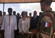 """La force du G5 Sahel engrangera """"bientôt"""" des victoires (ministre française)"""