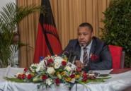Malawi : le vice-président lance son parti politique  en vue des élections