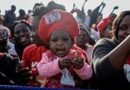 Au Zimbabwe, le rêve enfin exaucé d'une campagne électorale sans violence