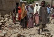 Nigeria: huit morts dans une attaque suicide contre une mosquée