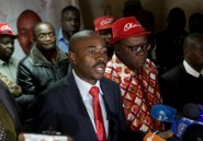 Zimbabwe: le chef de l'opposition dénonce un scrutin