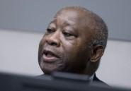 Gbagbo demande