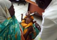 "Tchad: ""nombre alarmant"" d'enfants malnutris"