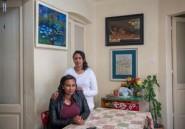 Erythrée/Ethiopie: séparées par la guerre, des familles réunies par la paix