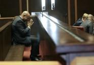 Afrique du Sud: le procès Zuma ajourné au 30 novembre