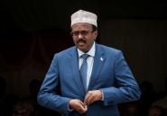 Le président somalien en visite pour trois jours en Erythrée