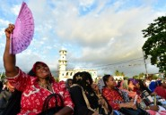 Référendum sous haute tension politique aux Comores