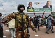 Le Mali aux urnes pour une présidentielle déterminante au-del